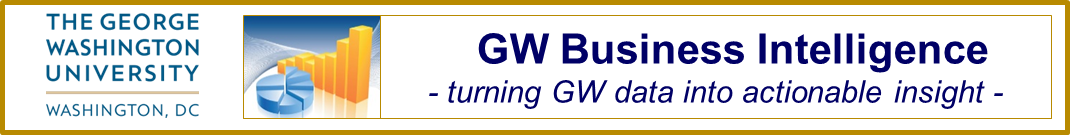 Learn more about business intelligence at GW.