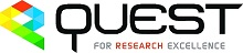 Quest for Research Excellence Logo
