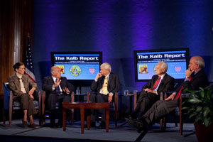 The Great Debates: The History and Future of U.S. Presidential Debates