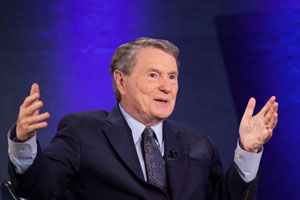 A News Hour with Jim Lehrer