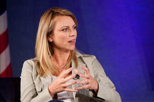 Lara Logan: Covering Crisis and Conflict