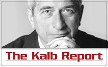 The Kalb Report