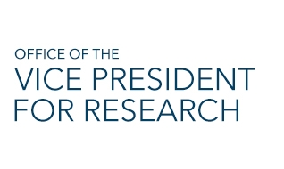 Office of the Vice President for Research Brand Image