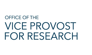Office of the Vice Provost for Research Brand Image
